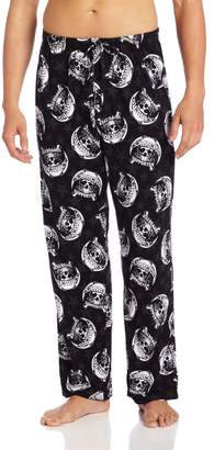 Briefly Stated Men's Sons Of Anarchy Samcro Supporter Knit Pant