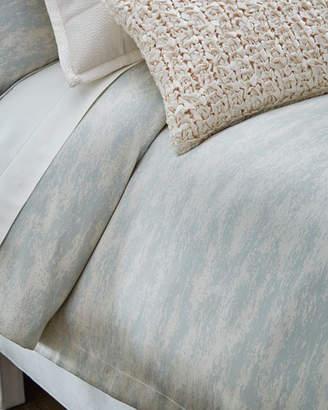 Ann Gish Art of Home by Queen 3-Piece Shimmer Duvet Set