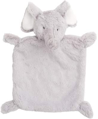 Elegant Baby Elephant Flatso Blankie