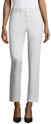 Liz Claiborne Emma Slim Fit Ankle Pants