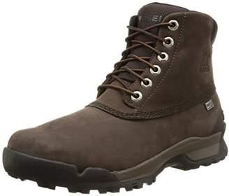"""Sorel Paxson 6"""" Outdry, Men High Rise Hiking Shoes, Brown (Tobacco, Stout 256), 6 UK (40 EU)"""