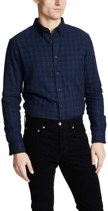 21e355d82f Club Monaco Check Men s Shirts - ShopStyle