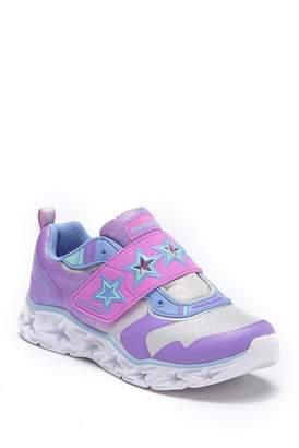 Skechers Galaxy Lights Cosmic Kicks Sneaker (Little Kid & Big Kid)