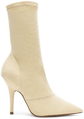 Yeezy Season 6 Ankle Boot
