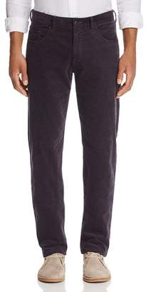 Bloomingdale's The Men's Store at Corduroy Tailored Fit Pants - 100% Exclusive