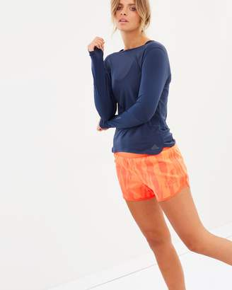 adidas M10 Q1 Shorts