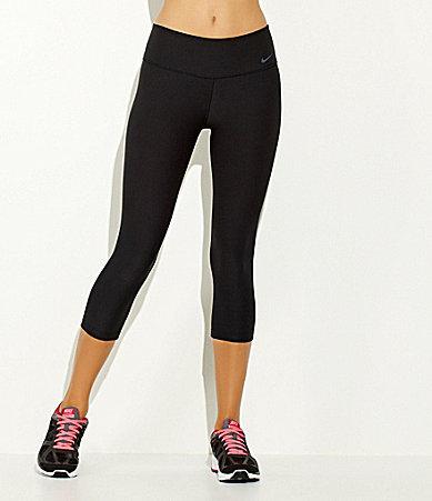 Nike Legend 2.0 Tight Poly Capri Leggings