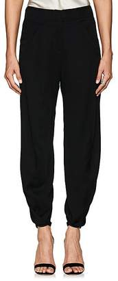 Zero Maria Cornejo Women's Takeo Twisted Twill Pants
