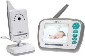 Bbluv Vizio Digital Video Baby Monitor