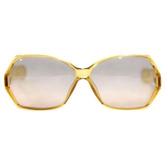 Christian Dior Oversized sunglasses