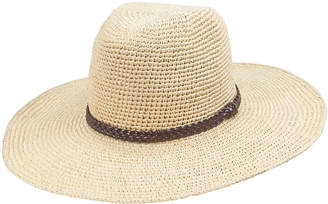 9e918320a807c Peter Grimm Wallace Floppy Sun Hat