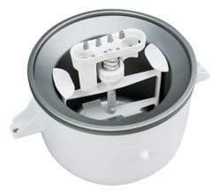 KitchenAid Ice Cream Maker Mixer Attachment