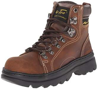 "AdTec Women's 6"" Work Hiker Work Boot"