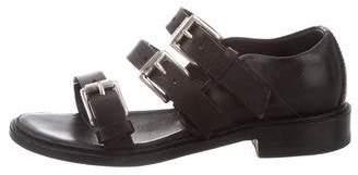 Rag & Bone Leather Multi-Strap Sandals