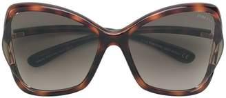 Tom Ford Astrid 02 sunglasses