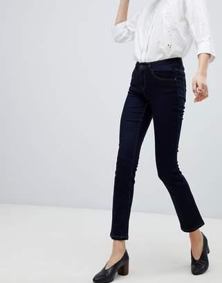 Vero Moda Retro Straight Leg Jeans