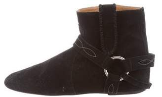 Etoile Isabel Marant Ralf Gaucho Ankle Boots