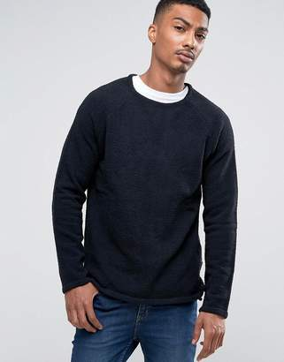 Bellfield Long Line Chanille Sweater