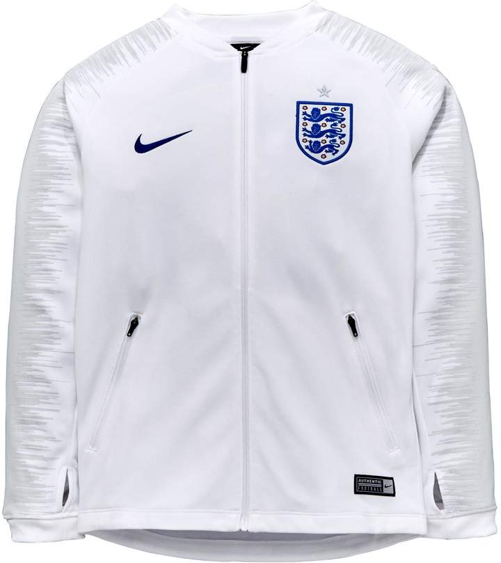 Junior England Anthem Jacket