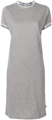 Opening Ceremony T-shirt midi dress