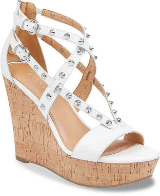 Marc Fisher Lorda Wedge Sandal - Women's