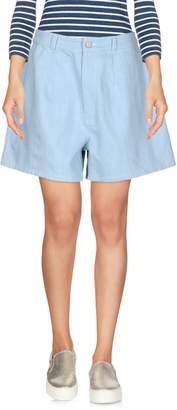 Wemoto Denim shorts - Item 13134345QH
