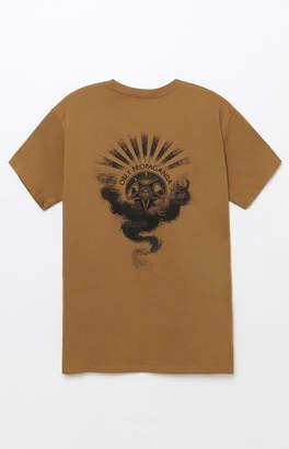 Obey Cult Of Dark Smoke T-Shirt