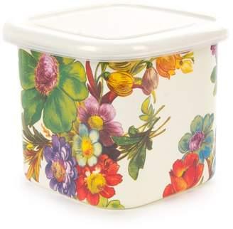 Mackenzie Childs Mackenzie-childs Flower Market Small Storage Container