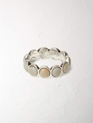 White Stuff Santorini Drop Ring
