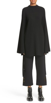Women's Ellery Purify Flare Sleeve Tunic $1,130 thestylecure.com