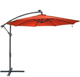 Freeport Park Anna 10.5' Lighted Umbrella