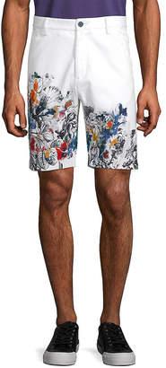 Robert Graham Printed Stretch Shorts