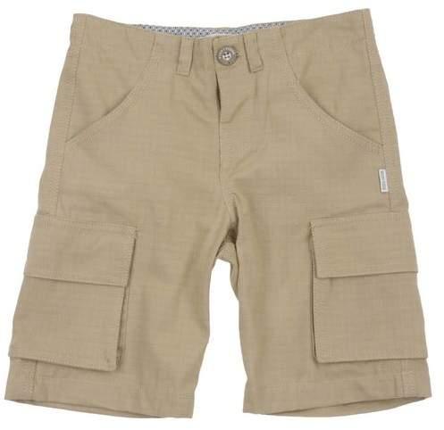 STICKY FUDGE Bermuda shorts