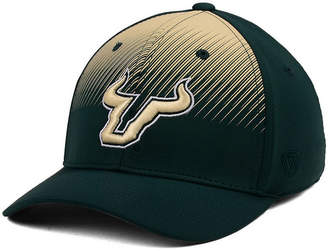 Top of the World South Florida Bulls Fallin Stretch Cap