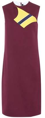 Calvin Klein Exclusive to mytheresa.com – sleeveless wool dress