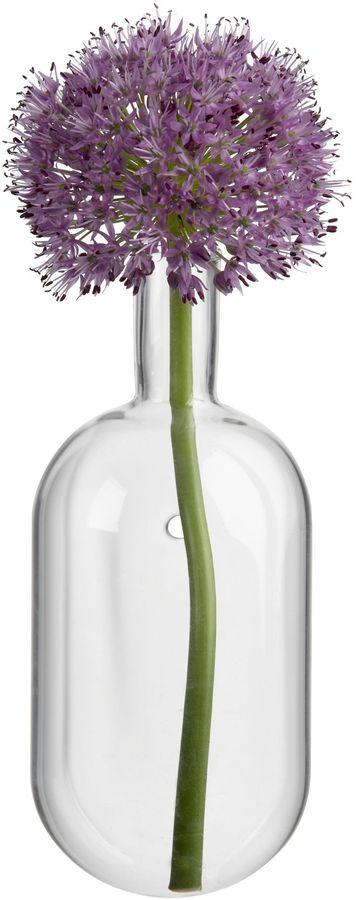 Bottle Hanging Vase