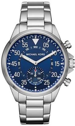 Michael Kors ACCESS Gage Bracelet Smart Watch, 45mm