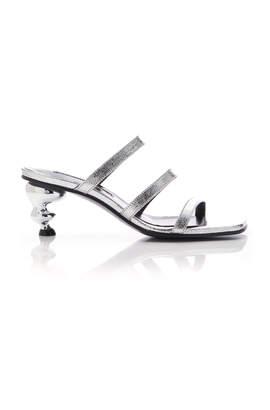Yuul Yie Gem Leather Sandals