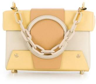 Yuzefi Asher mini trunk bag