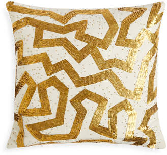 Jonathan Adler Talitha Graffiti Throw Pillow