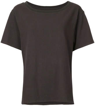 CITYSHOP round neck T-shirt