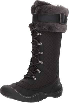 Jambu JSport Women's Wingate Weather Ready Snow Boot