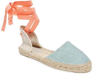 Manebi Sage Flat Sandal
