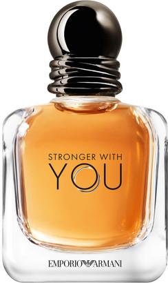 Stronger With You Eau de Toilette 50ml