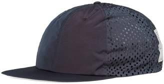 Satisfy Perforated Running Cap