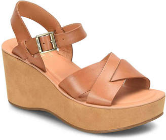 Kork-Ease Ava Wedge Sandal - Women's