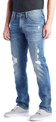 Rock & Republic Men's Strobe Slim Straight-Fit Stretch Jeans
