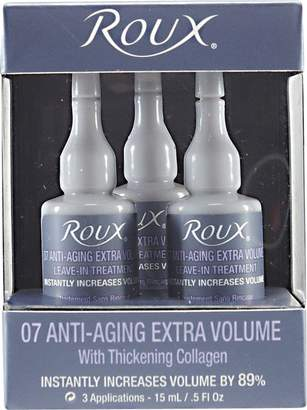 Roux Extra Strength Leave In Treatment Vials