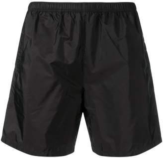 Prada classic swim shorts