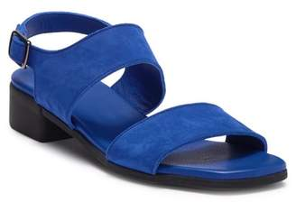 Arche Tinaka Suede Sandal